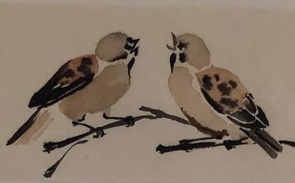 vogels - 3